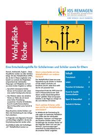 WPF-Broschüre - Titelbild