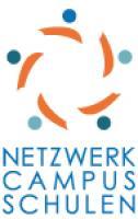 Logo des 'Netzwerk Campus Schulen'