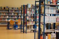 Die Schülerbibliothek