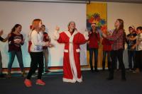 Weihnachtsfeier der Fünftklässler - Foto/Abbildung: Sandra Rosa