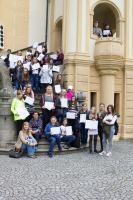 Schülerbegegnung Polen 2016