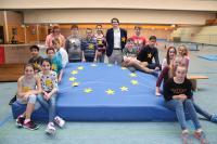 Europatag 2016 - Foto/Abbildung: Sandra Rosa