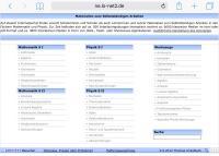 Materialien zum Selbstständigen Arbeiten in Mathematik und Physik - Foto/Abbildung: ne.lo-net2.de/selbstlernmaterial