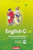 Klassenarbeitstrainer - Foto/Abbildung: Cornelsen Verlag