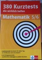 380 Kurztests - Foto/Abbildung: Klett Verlag