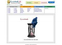 www.lernstunde.de - Foto/Abbildung: www.lernstunde.de