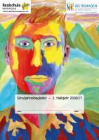 Titelbild der 15. Ausgabe - Foto/Abbildung: Bartlomiej Niewolak (10b)