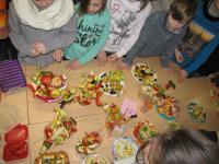 5er: Aktionstag 'Gesunde Schule' - Foto/Abbildung: Michaela Lohmer