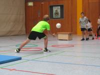 5er: Unser Sporttag