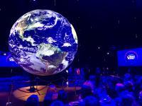 Besuch der Weltklimakonferenz 2017 in Bonn - Foto/Abbildung: Arnd Schuster