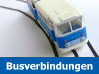 Busverbindungen - Foto/Abbildung: Photocase.de