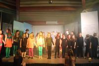 Theateraufführung 'Das Leben der Insekten'