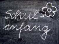 Schulanfang - Foto/Abbildung: knipseline / pixelio.de