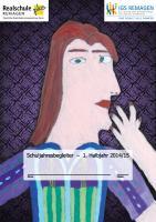 Titelbild der 10. Ausgabe des Schuljahresbegleiters - Foto/Abbildung: Jan Kowalski (6b)