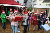 Nikolausmarkt in Remagen 2014 - Foto/Abbildung: Marcus Wald